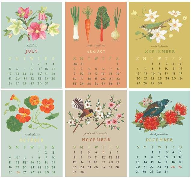 2015 almanac planting dates printable planting calendar for Gardening 2016 calendar